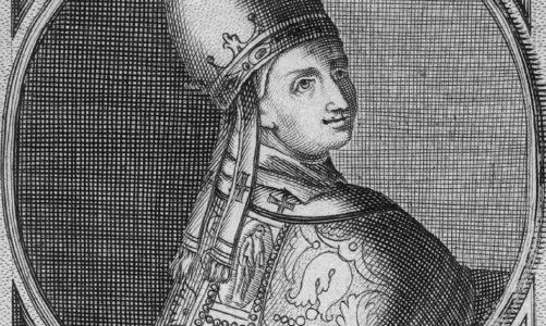 Habemus Papam (Pope Benedict XVI and the Popes Benedict)