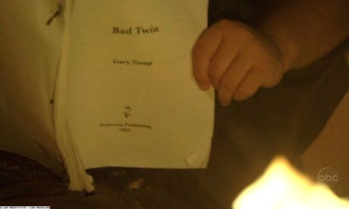 "Review of ""Bad Twin"" by ""Gary Troup"""