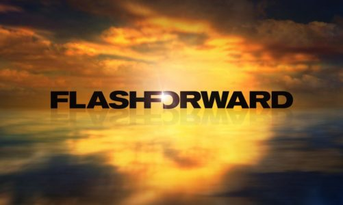"Review of ""Flashforward,"" by Robert J. Sawyer"
