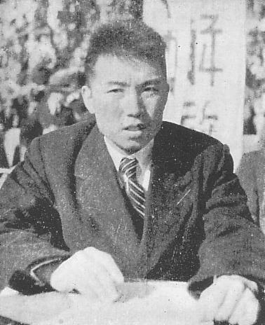 Kim_Il-sung_1946