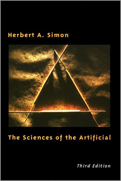 herbert-simon-sciences-of-the-artificial