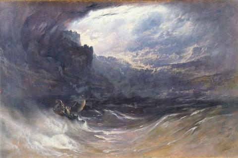 Martin,_John_-_The_Deluge_-_1834
