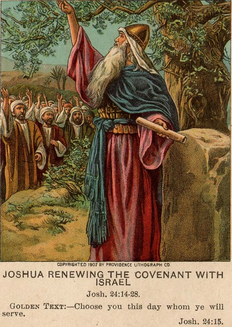 joshua-renews-covenant