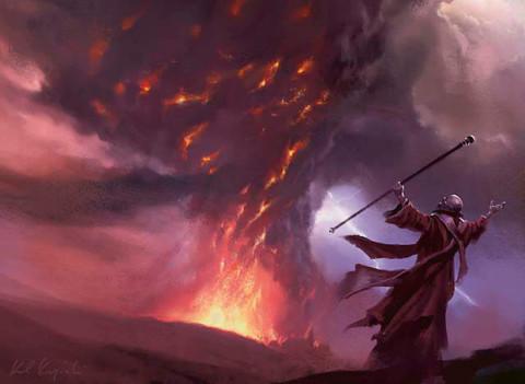 pillar-of-flame
