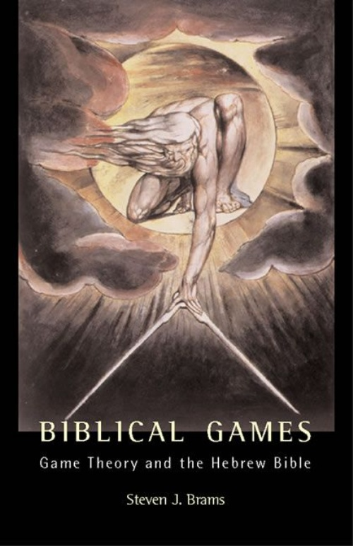biblical games steven j brams