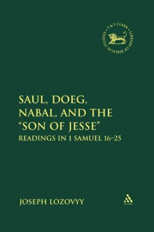 saul doeg nabal son of jessee