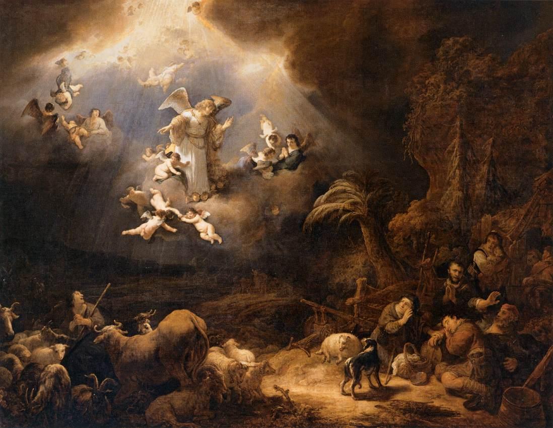 "Impressions of ""Jesus of Nazareth: The Infancy Narratives,"" by Joseph Ratzinger (Pope Benedict XVI)"