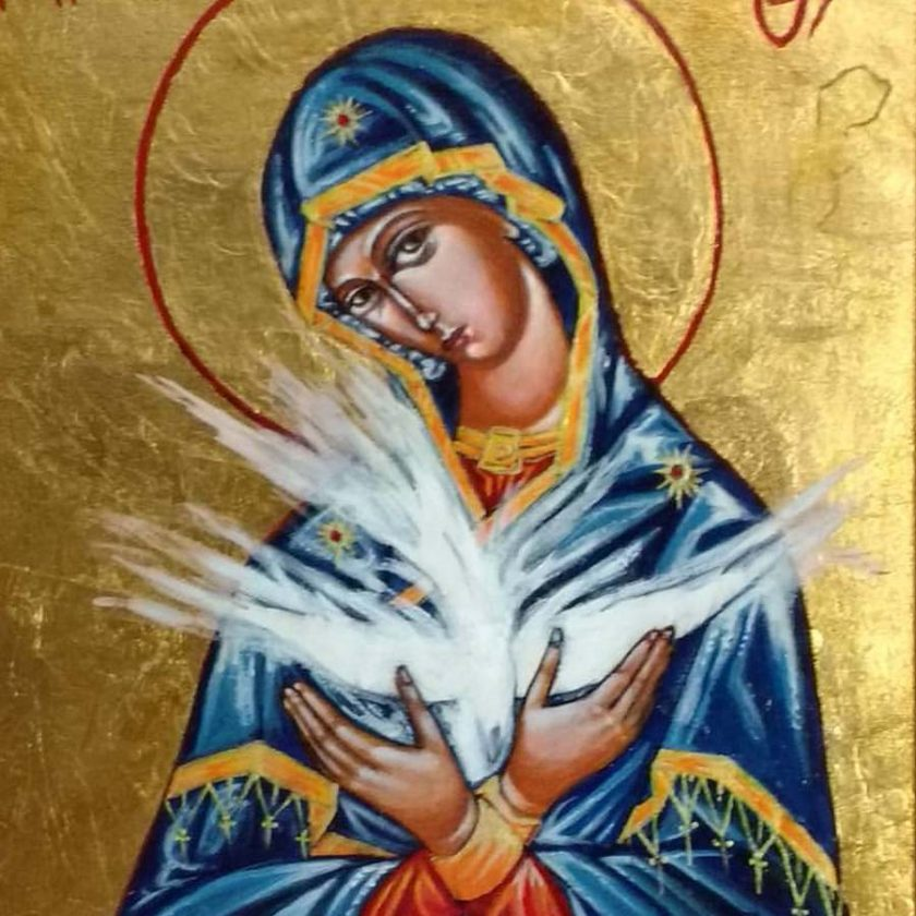 Qur'an 19: Mary
