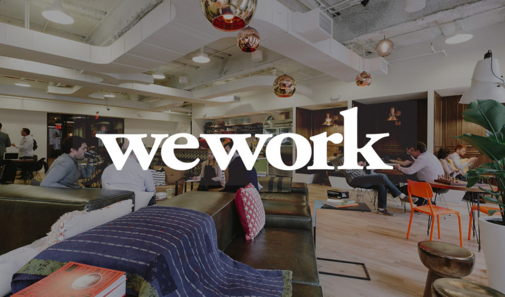 """Impressions of """"WeCrashed: The Rise and Fall of WeWork,"""" hosted by David Brown"""