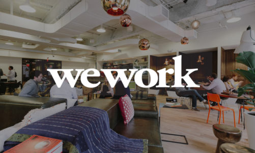 "Impressions of ""WeCrashed: The Rise and Fall of WeWork,"" hosted by David Brown"